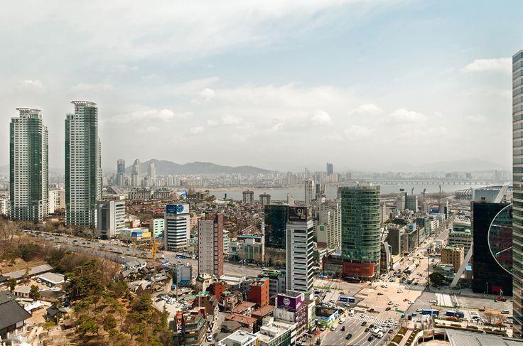 Dieter Leistner Korea-Korea Library #010