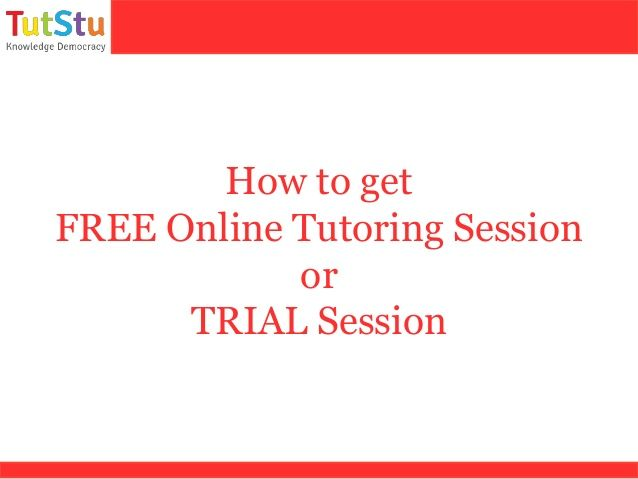LIVE Online Tutors in all Subjects. Get Homework Help, eTutoring, Assignment Help, Online Tuitions, Test Preparation eTuitions. FREE Trial. FREE Registration