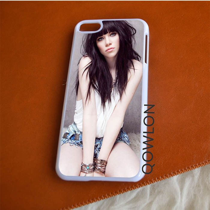 Carly Rae Jepsen Beauty iPod Touch 6 | 6TH GEN Case