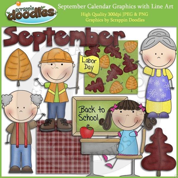 Calendar Art Kids : The best september calendar ideas on pinterest