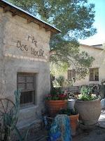 Tanque Verde Guest Ranch, Tucson, AZ