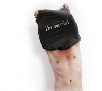 verplicht voor alle getrouwde mannen!