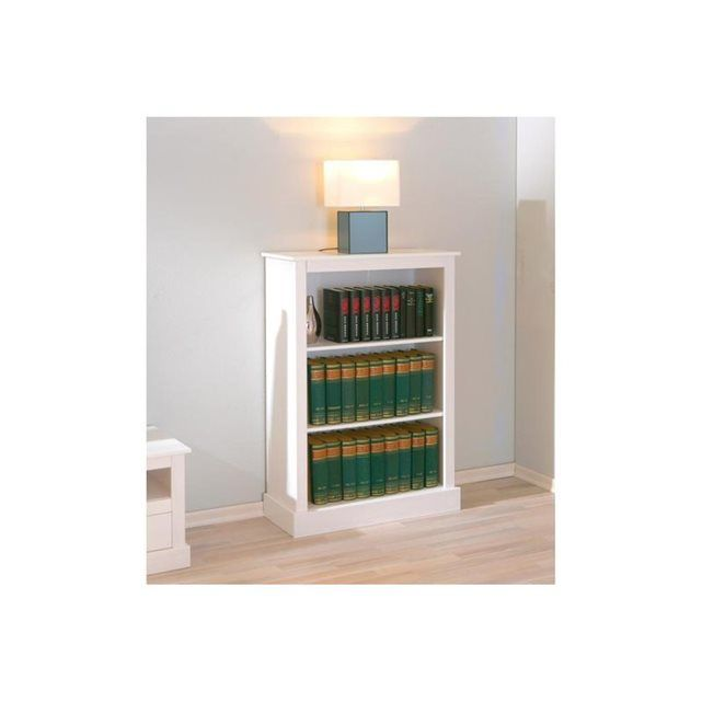 1000 ideas about biblioth que blanche on pinterest. Black Bedroom Furniture Sets. Home Design Ideas