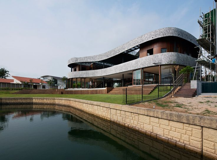 17 best images about singapore architecture firm on for Architecture firms in singapore