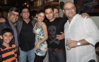 Elated Ek Hasina Thi team celebrated 100 successful episodes...... For more visit: http://www.bollyvision.in/