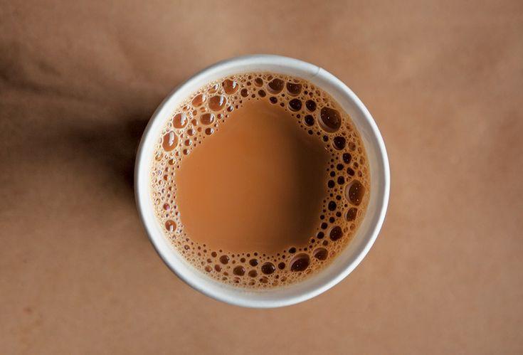 Spiced Milk Tea Recipe   Leite's Culinaria