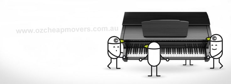 Ozcheapmovers - most efficient & careful piano removal services in Melbourne, and can provide removals of all types of pianos around the Melbourne metro area.