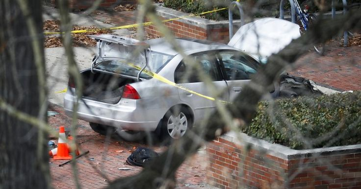 Media Characterizes Mean Tweets as More Dangerous Than Islamic Terror After Ohio Attack