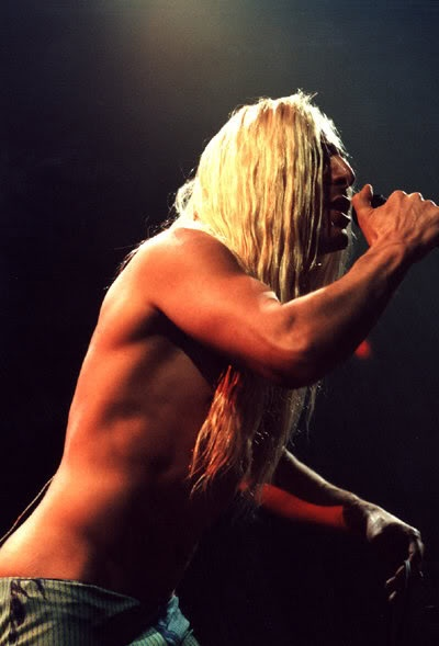 Maynard James Keenan.