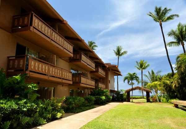 Best honeymoon resorts | cheap vacation | Kaannapali Ocean Inn