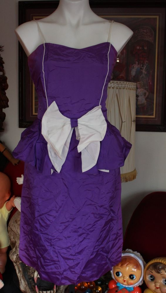 12 best 80s Prom Dresses images on Pinterest | 80s prom dresses, 80 ...