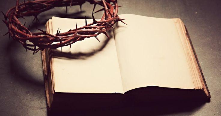 #HeyUnik  Bukti Nabi Muhammad Disebutkan dalam Kitab Umat Kristen (Bibel) #Link #YangUnikEmangAsyik