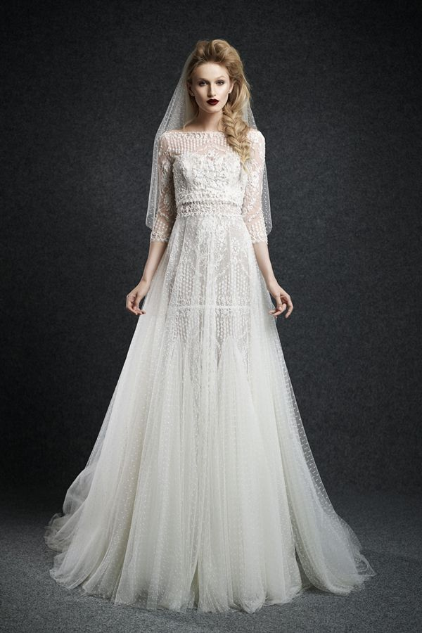 17 best images about a a a costume cupboard you shall go for Dotted swiss wedding dress