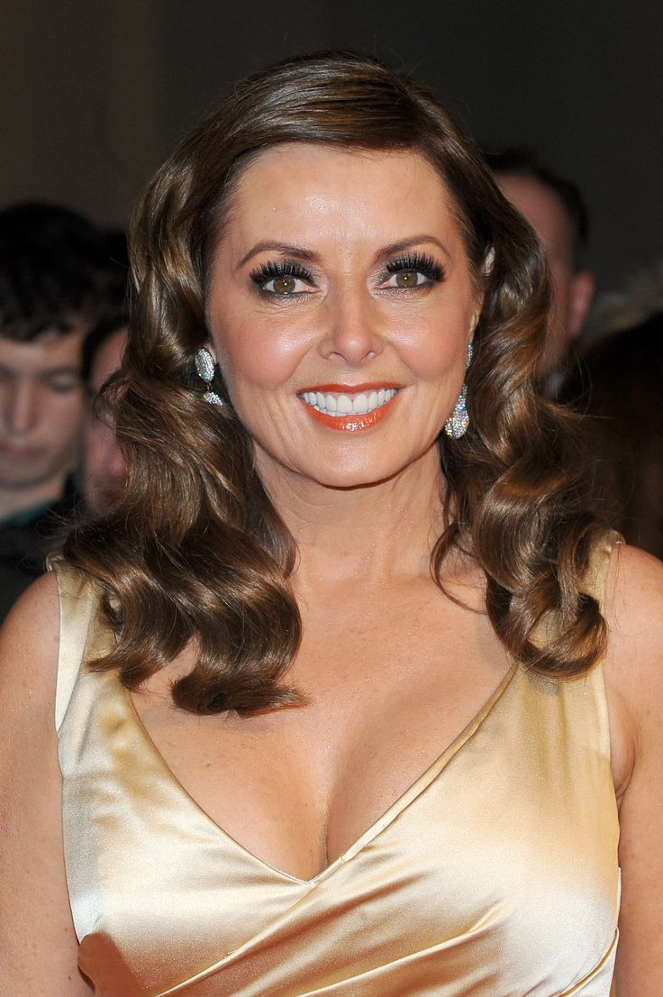 carol vorderman - photo #35