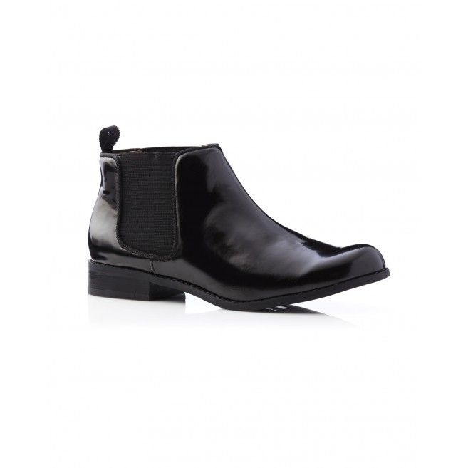 The Greville Boot.