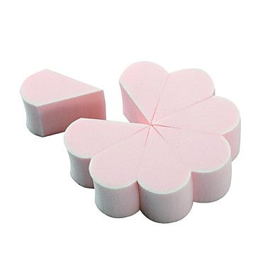 Flower Style Tool/ Powder Puffs – USD $ 1.99