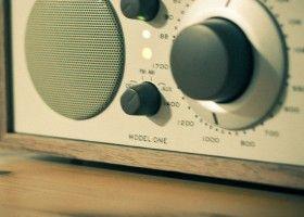 Retro Radio : vrolijk je huis op met warme klanken en uniek design