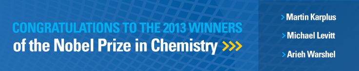 ACS Congratulations 2012 Nobel Prize Winners in Chemistry