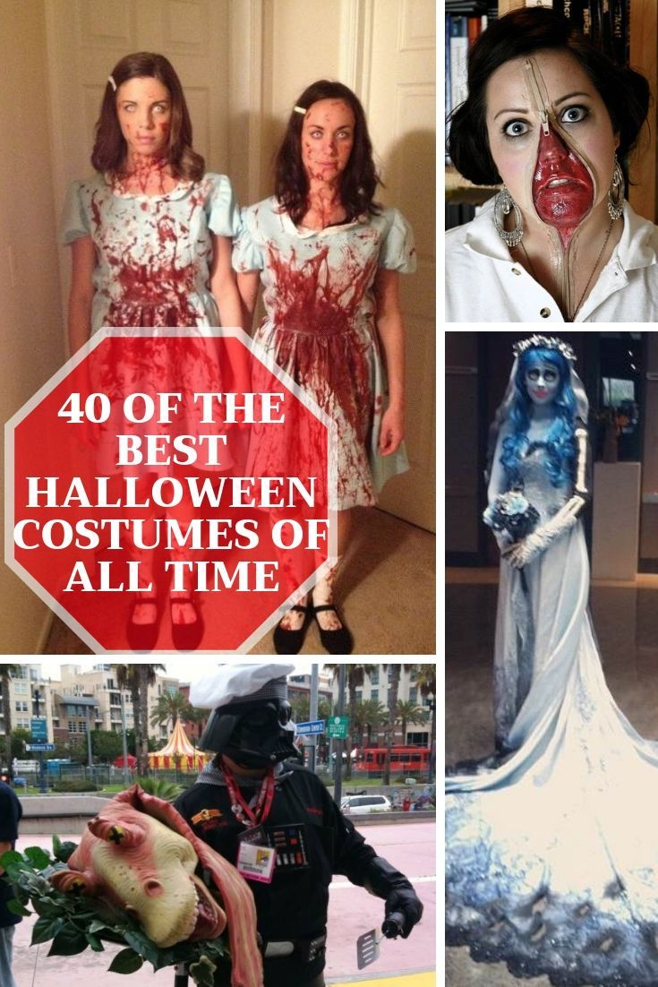 40 of the best halloween costumes of all time best halloween