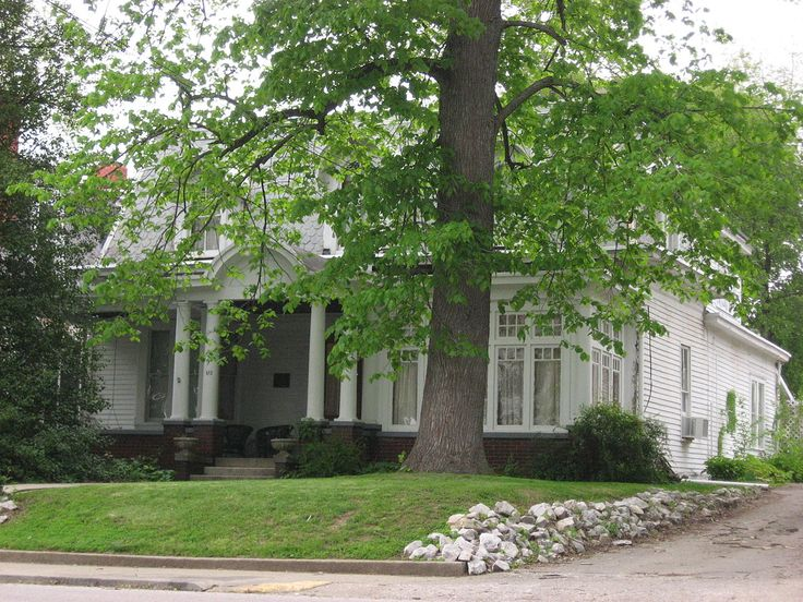 Dr john a scudder house in daviess county indiana