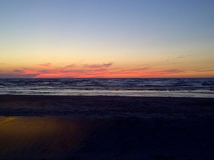 Sable beach 2012
