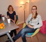 Artikel over Tribus pro:   http://www.alblasserdam.net/nieuws/2014-01-27-8437-tribuspro-droom-uit-2008-van-drie-studentes-pedagogiek-inmiddels-werkelijkheid.html