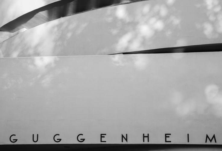 NYC Guggenheim 2017 Bye Anthony A