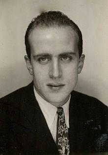 Boris VIAN né le 10 mars 1920 à Ville-d'Avray (Seine-et-Oise, aujourd'hui Hauts-de-Seine) et mort le 23 juin 1959 à Paris 7e, est un écrivain français, poète, parolier, chanteur, critique et musicien de jazz (trompettiste). Ingénieur de l'École centrale, il est aussi scénariste, traducteur (anglo-américain), conférencier, acteur et peintre.