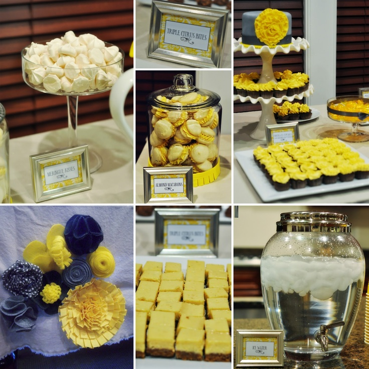 17 best images about unknown gender baby shower on