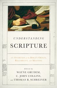 Understanding Scripture - Covering a diverse range of essential subjects, including how to read the Bible well and why it is reliable, the essays delve into specific topics such as world religions, canon, and archaeology.