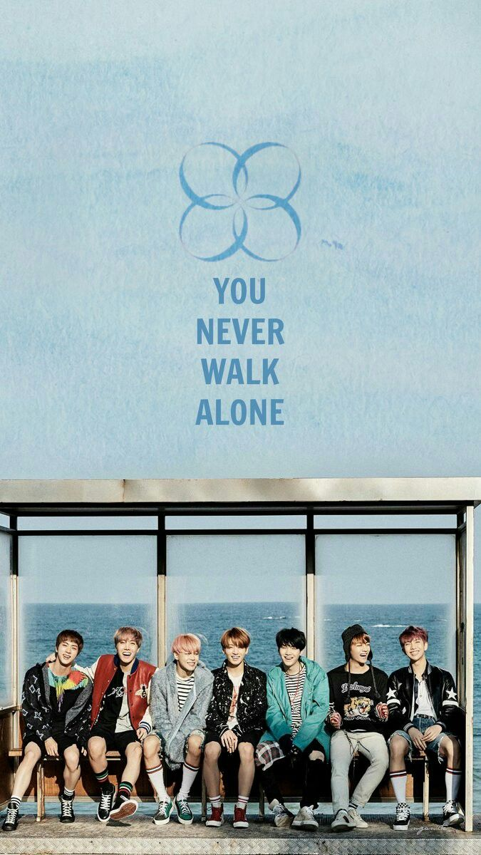 BTS / Wallpaper / jin / jhope / jimin / Jungkook / suga / v / rap monster / wings: you never walk alone