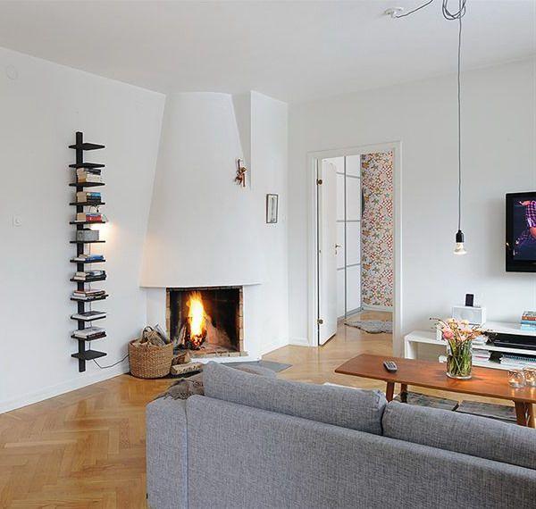 Best 25+ Stucco fireplace ideas on Pinterest | Concrete fireplace ...