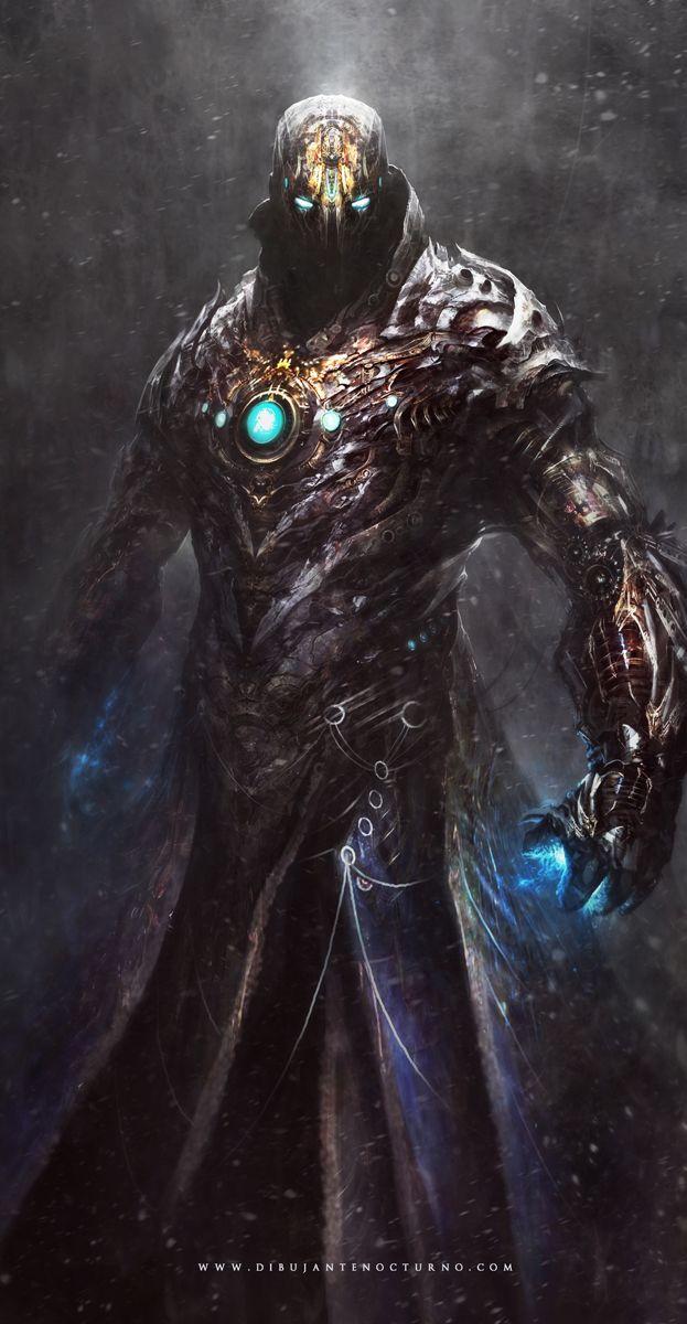 Iron Man - Dibujante Nocturno
