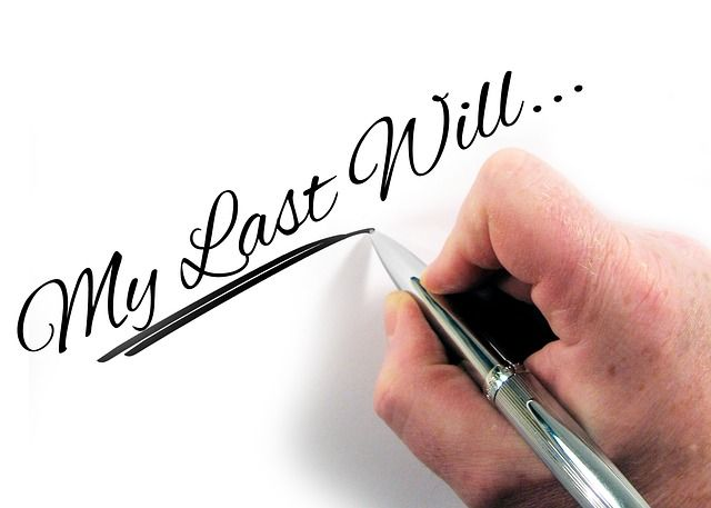 At What Age Should You Write a Will?