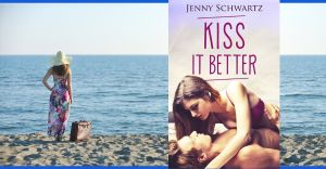 With excerpt! Kiss It Better