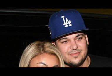 14 Things Blac Chyna & Rob Kardashian's Baby Girl Can Look Forward to