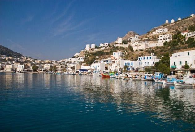 3.Day, Pserimos, Leros, private yacht rental, www.barbarosyachting.com