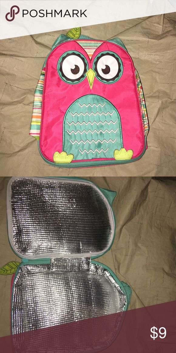 Thirty One Owl Lunch Box Cute Thirty One Owl Lunch Box Accessories Bags