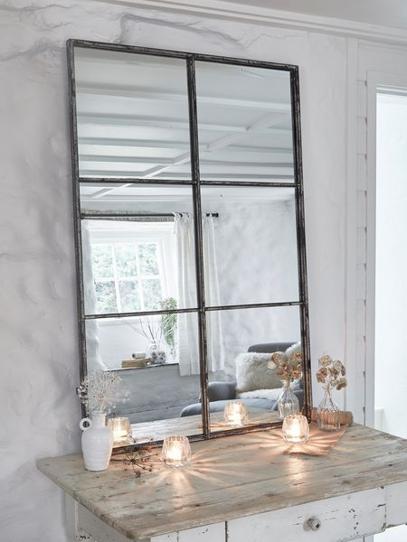 The 25 best industrial mirrors ideas on pinterest for Fenetre 100x100