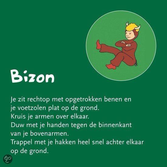 Bizon deel 2
