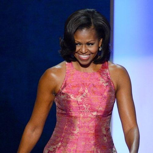 Tutto su Michelle Obama