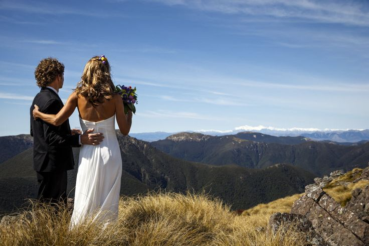 A New Zealand Wedding Experience The Destination Wedding List