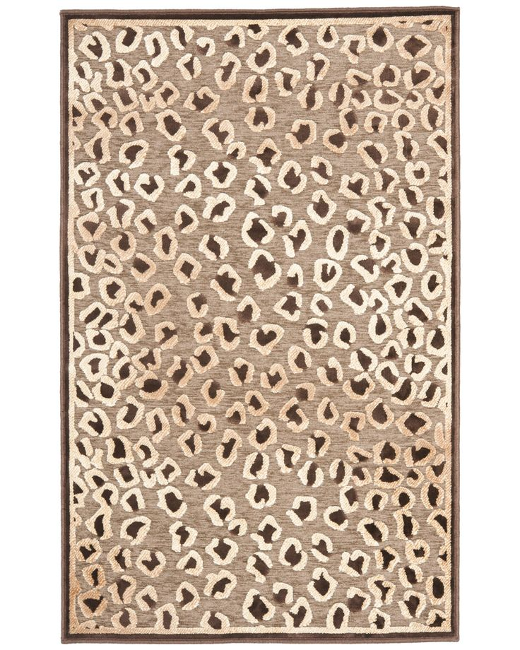 17 Best Images About RUGS / ANIMAL PRINT On Pinterest