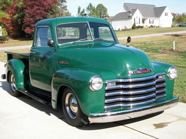 Old Chevy Cars >> 1948 Chevy Apache Truck | Favorite Places & Spaces | Pinterest | Chevy apache, Cars and Classic ...