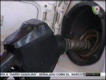 Rebajan Precios Del Gasoil, Todos Los Demás Combustibles Se Mantienen Igual #Video