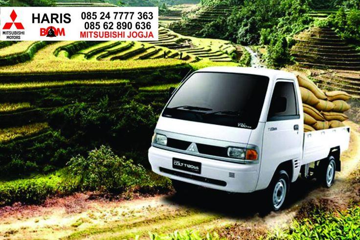 Harga Pick Up T120SS Yogyakarta