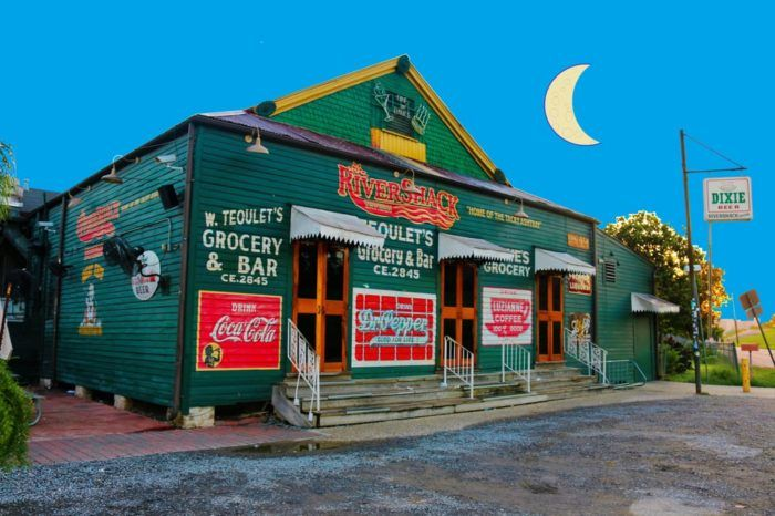 These 9 Roadside Restaurants Around New Orleans Are Worth Stopping For