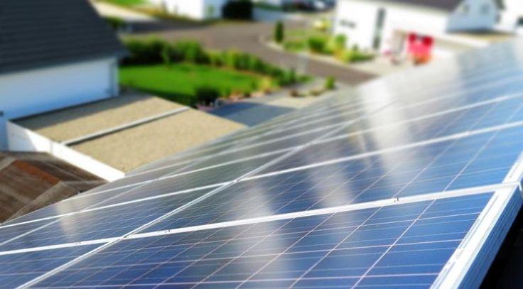 SIEA znížila domácnostiam príspevok na fotovoltaické panely | Gazduj.sk