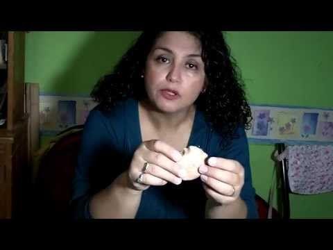 Bea Stella Capitone Clase 6 - COJÍN REDONDO PASO A PASO - YouTube