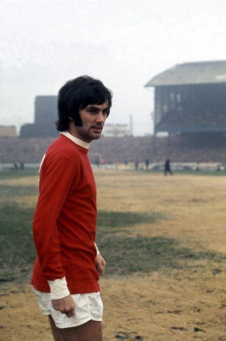 George Best 1970